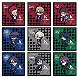 K SEVEN STORIES ハンドタオルコレクション BOX商品 1BOX=9個入り、全9種類
