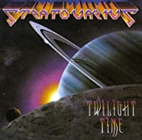 Twilight Time by Stratovarius (2011-11-29)