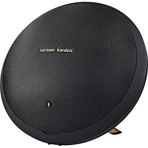 Harman Kardon Onyx Studio 2 Wireless Speaker System with Rechargable Battery and Built-in Microphone by Harman Kardon [並行輸入品]