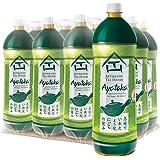 Authentic Tea House Ayataka No Sugar Japanese Green Tea Case, 12 x 1.5l