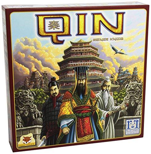 ライナー・クニツィアの秦(Qin)