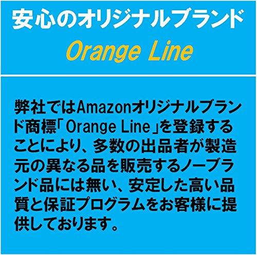 ルンバ500・ 600・700シリーズ専用 強化エッジクリーニングブラシ 3本セット 【毛抜け対策品・60日保証付】【Orange Line】