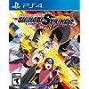 Naruto to Boruto Shinobi Striker (輸入版:北米) - PS4