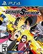 Naruto to Boruto Shinobi Striker (輸入版:北米)- PS4