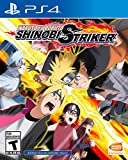 Naruto to Boruto Shinobi Striker (輸入版:北米) - PS4