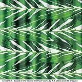 SUMINOEその他 ドレープカーテン プー/ハイド(100×135cm) M1131 グリーンの画像