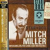 <STAR BOX>ミッチ・ミラー  ジミー・キャロル, F.ミリアッチ, D.モダグノ (Sony Music Direct)