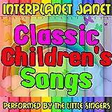 Interplanet Janet