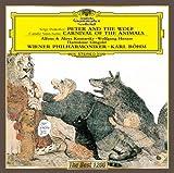 サン=サーンス:組曲「動物の謝肉祭」、プロコフィエフ:「ピーターと狼」