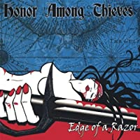 Edge of a Razor by Honor Among Thieves (2013-05-03)