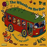 Wheels on the Bus (Classic Books With Holes)