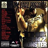 Seekz Monster Mixtape