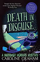 Death in Disguise: A Midsomer Murders Mystery 3