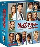 グレイズ・アナトミー シーズン3 コンパクトBOX[DVD]