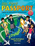 My First Passport Level 2 Student Book