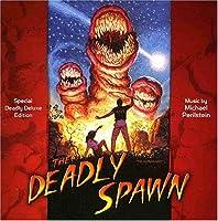 Return of the Alien's Deadly Spawn