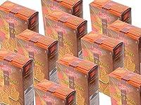 テイストデライト メイプルリーフ クリームクッキー【ケース販売】400gx24箱