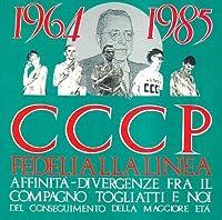 Affinita: Divergenze Fra by Cccp