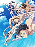 DIVE!! Blu-ray Disc BOX(完全生産限定版)