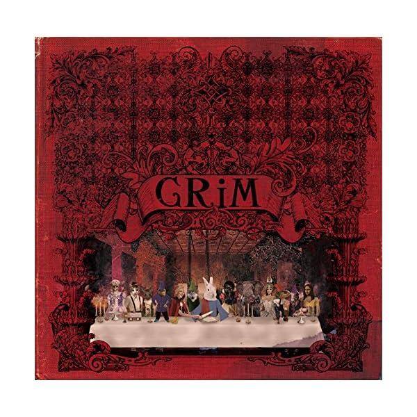 GRiM (TYPE-A)の商品画像