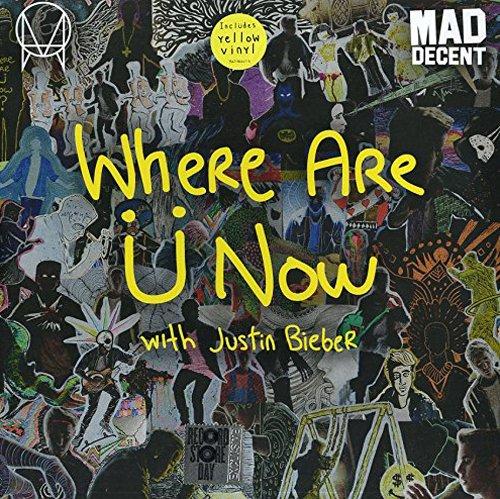 [画像:Where Are You Now [12 inch Analog]]