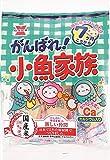 岩塚製菓 がんばれ!小魚家族 51g×6袋