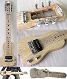 SX/ラップスチールギター LG2 ナチュラル(NAT)