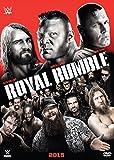 WWE ロイヤルランブル 2015 [DVD]