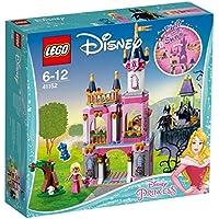 """レゴ(LEGO) ディズニー 眠れる森の美女""""オーロラ姫のお城"""" 41152"""