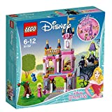 """レゴ(LEGO) ディズニー 眠れる森の美女""""オーロラ姫のお城"""