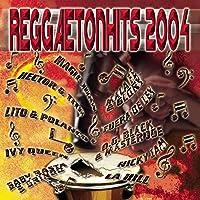 Reggaetonhits 2004