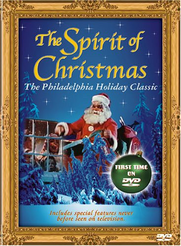Spirit of Christmas [DVD] [Import]