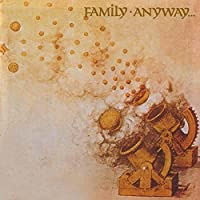 Anyway ( 2 CD Media Book ) by Family