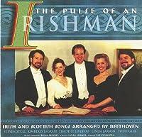 Pulse of An Irishman: Irish & Scottish Songs Arran