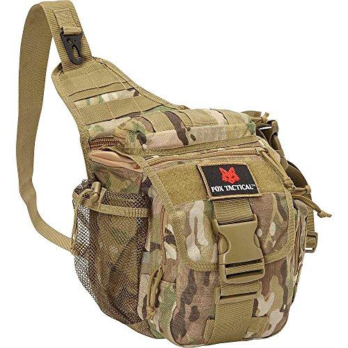 (フォックスアウトドア) Fox Outdoor メンズ バッグ バックパック・リュック Advanced Tactical Hipster 並行輸入品