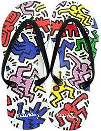 キースヘリング サンダル メンズ & レディース Keith Haring tidal NEW YORK