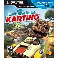 Little Big Planet Karting (輸入版:北米) - PS3