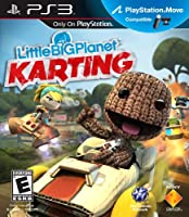 Little Big Planet Karting (輸入版:北米) - PS3