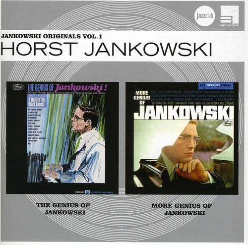 Jankowski Originals Vol. 1 (Jazz Club)