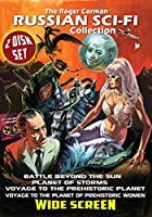 The Roger Corman Russian Sci-Fi Collection [DVD]