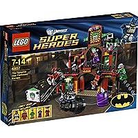 レゴ スーパーヒーローズ 6857 限定版 DC Universe Super Heroes #6857 [並行輸入品]