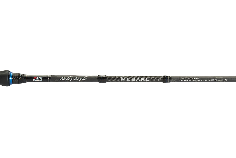 アブ・ガルシア ロッド Salty Style MEBARU STMS-802LT-KR