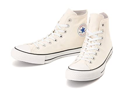 All-Star 100 Gore-Tex Hi: White
