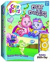 [北米版DVD リージョンコード1] CARE BEARS: BEAR BUDDIES (CARE BEAR TOY FIGURINE)