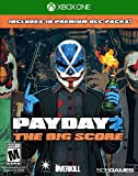Payday 2: The Big Score (輸入版:北米) - XboxOne