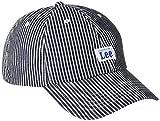 (リー)Lee(リー) 100-176304 LE LOW CAP DENIM 71LE9CA04100U C074 HICKORY 57-59