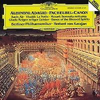 Albinoni: Adagio / Pachelbel: Canon (2001-11-02)
