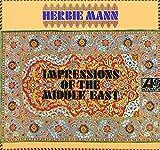 中東の印象