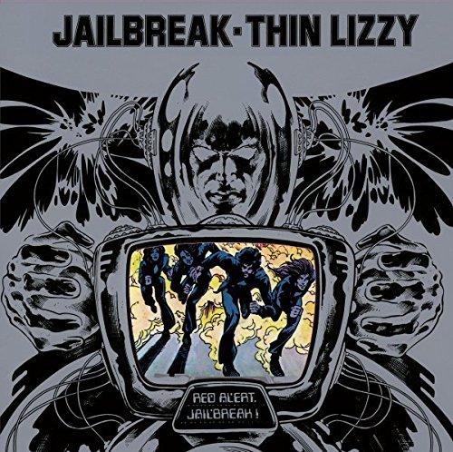 Jailbreak [Analog]