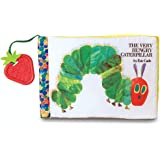 World of Eric Carle, The Very Hungry Caterpillar Soft Book